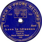 Rachophone R-71