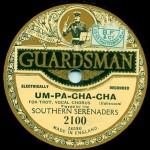 Guardsman Record