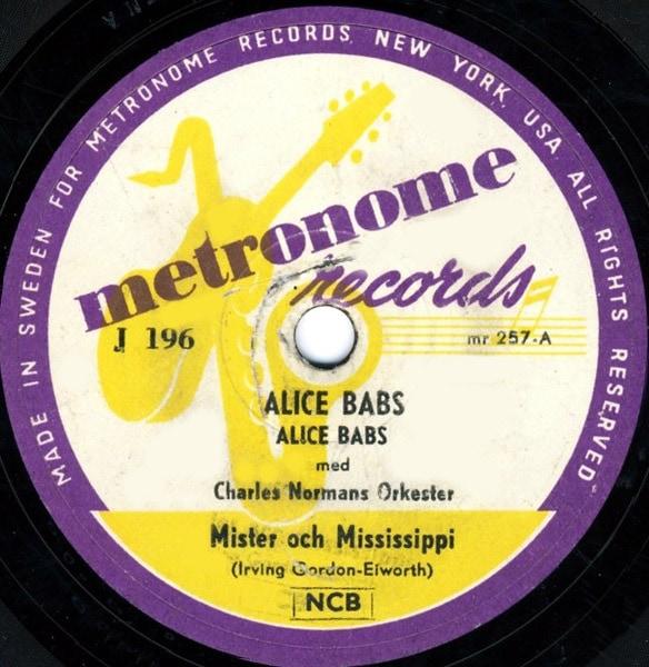 Metronome Records