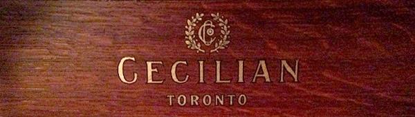 Cecilian_Logo