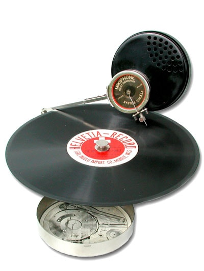 Mikiphone - 78rpm