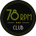 The 78 rpm – Club