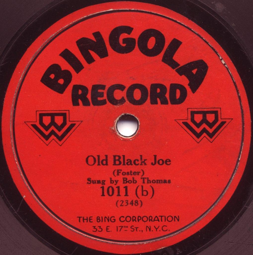 BINGOLA Record