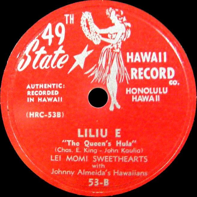 49th STATE HAWAII