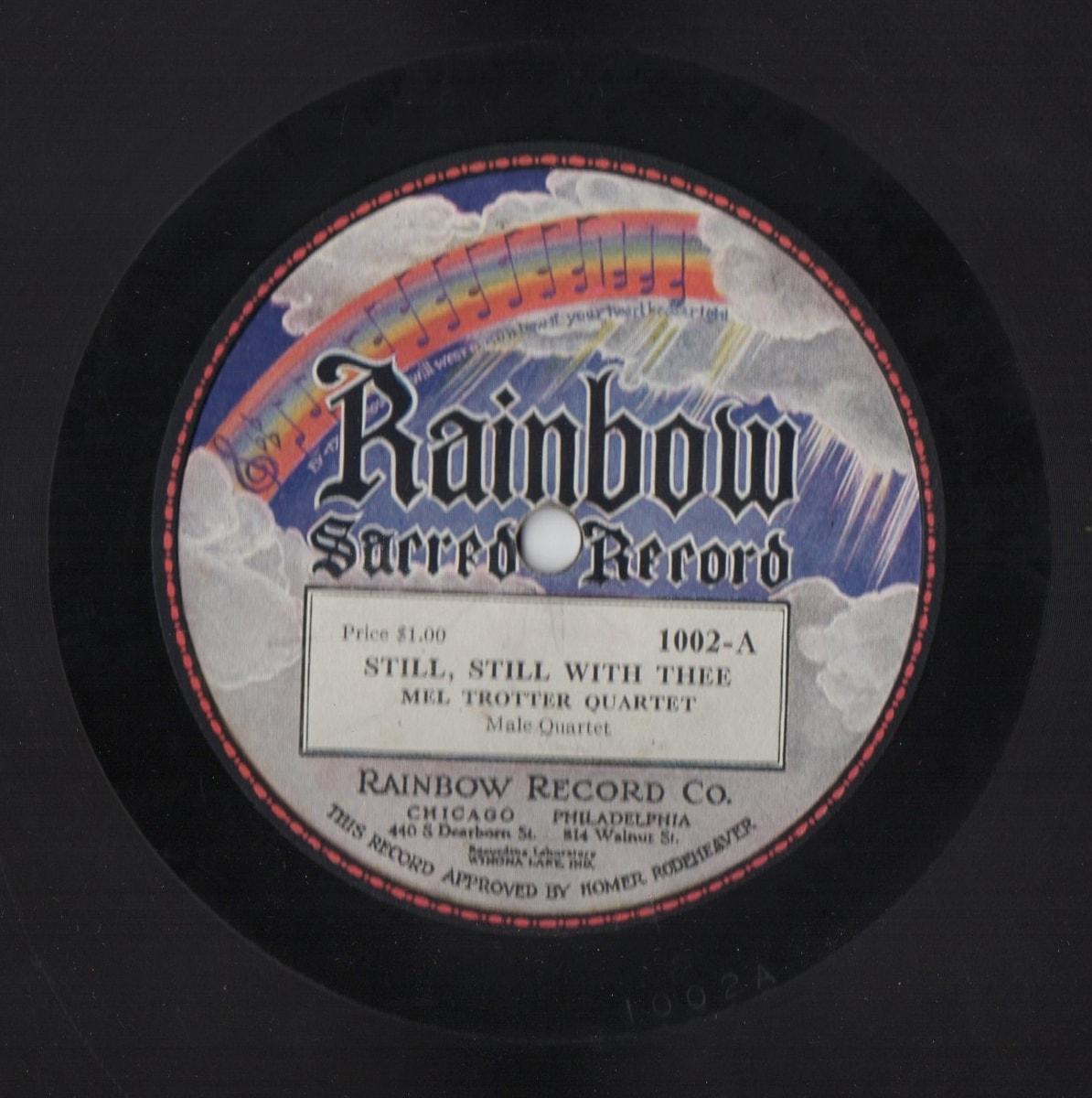 Rainbow-1002A