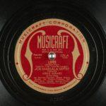 Musicraft 329