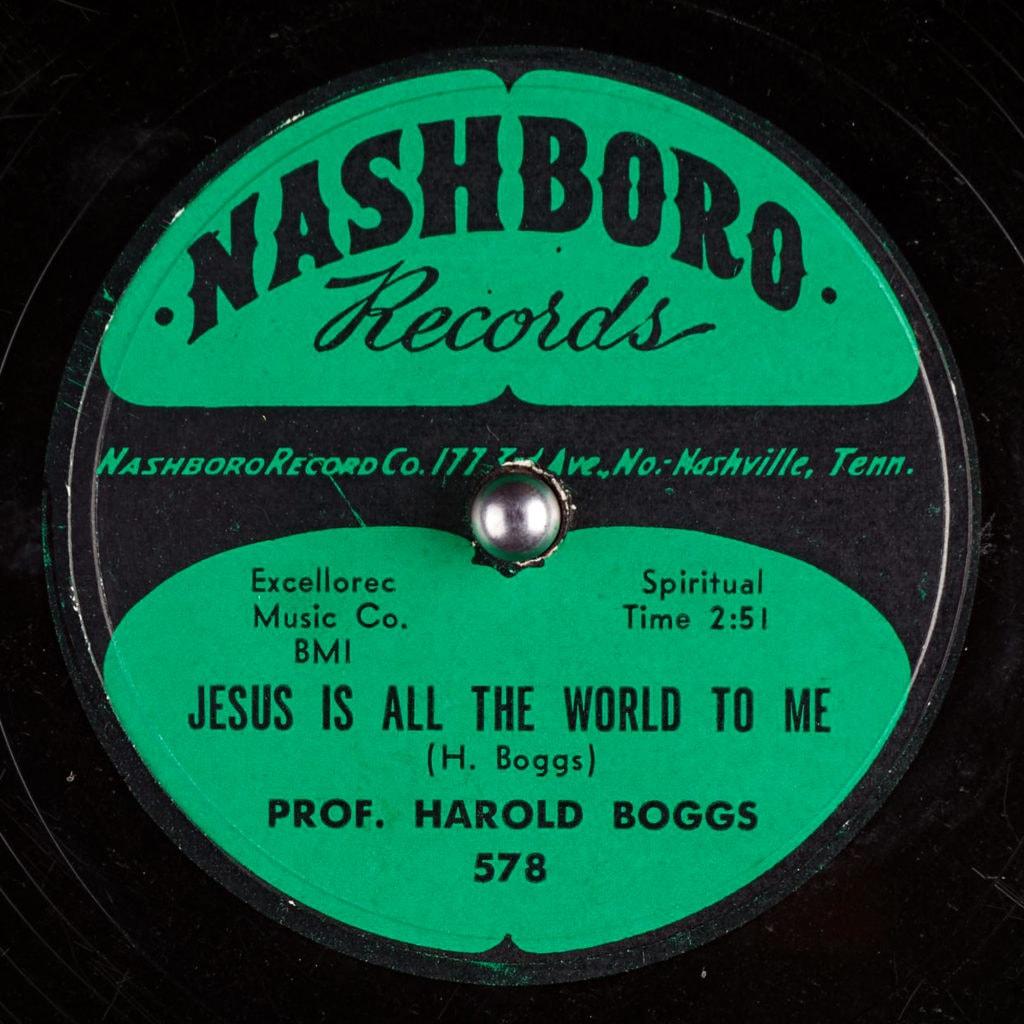 Nashboro