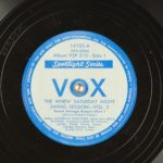 Vox – Spotlight Series