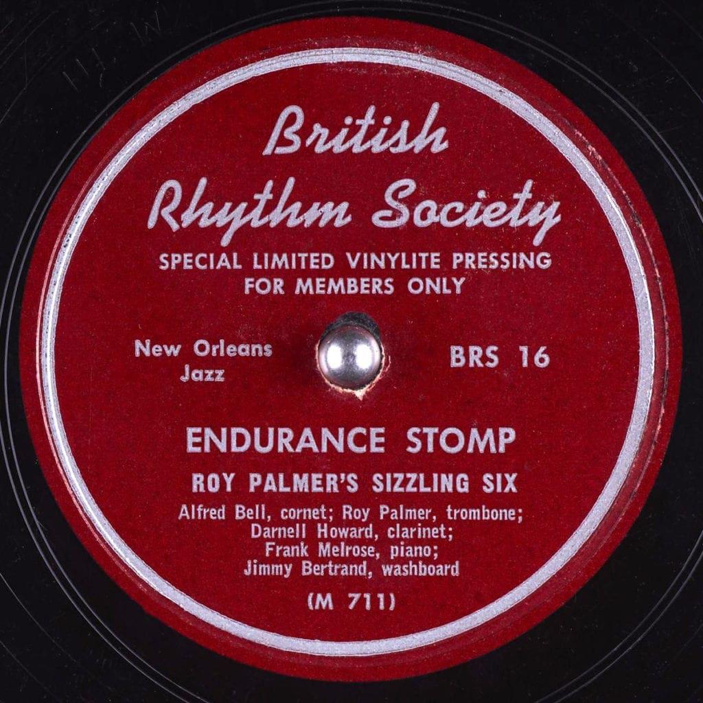 British Rhythm Society