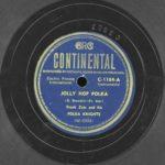 Continental-1184