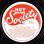 Hot Record Society