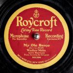 Roycroft