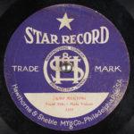 STAR-RECORD
