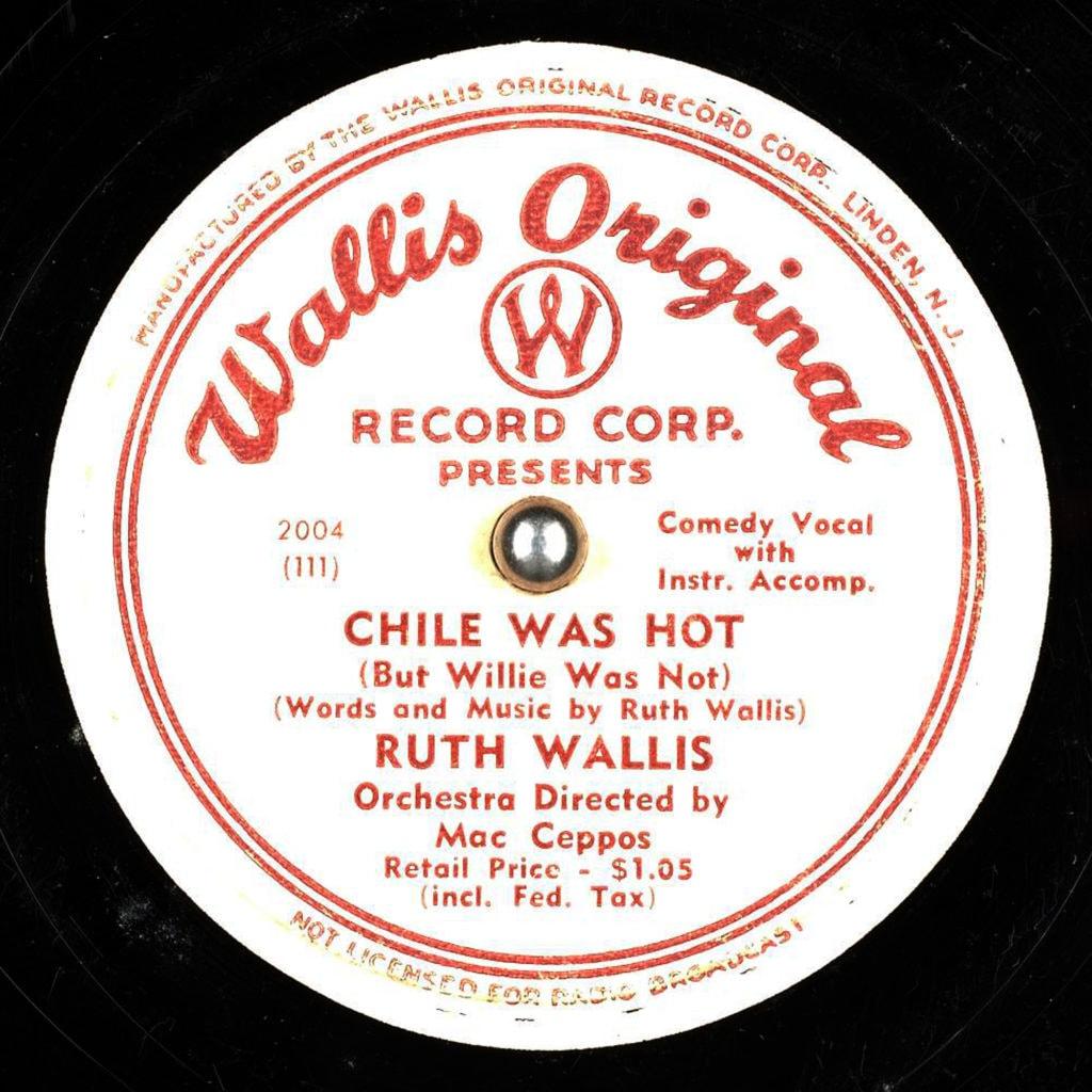 Wallis Original