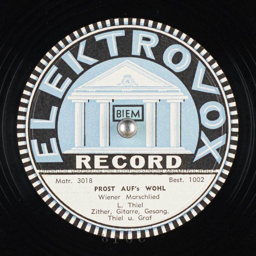 ELEKTROVOX