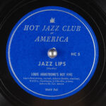 Hot Jazz Club Of America