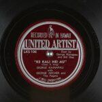 United Artist – Hawaii