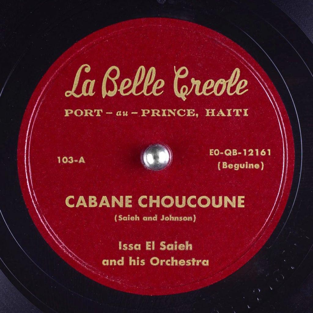La Belle Creole