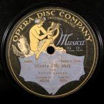 Opera Disc Company