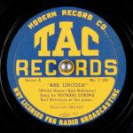 TAC RECORDS