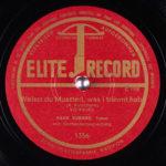 ELITE RECORD