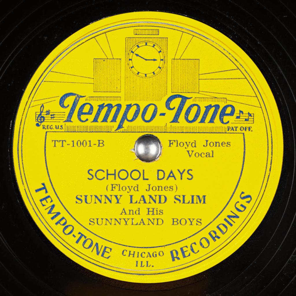 Tempo-Tone