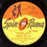 Spin-O-Rama